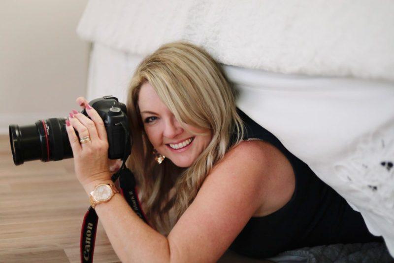 Brisbane Boudoir Photographer